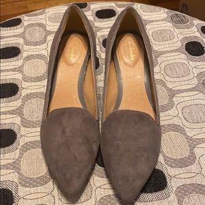 Clark's Kitten Heel